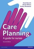Care Planning : A Guide for Nurses