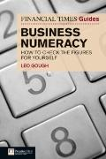 Business Numeracy : How to Check the Figures for Yourself