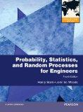 Probability and Random Processes with Applications to Signal Processing. Henry Stark, John W...