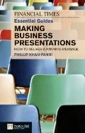 Making Business Presentations : How to Deliver a Winning Message