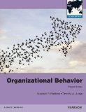 Organizational Behavior with MyManagementLab: Global Edition