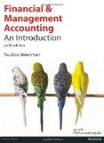 Financial and Management Accounting with MyAccountingLab Access Card: An Introduction