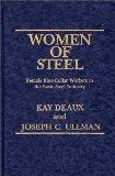Women of Steel: Female Blue-Collar Workers in the Basic Steel Industry