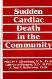 Sudden Cardiac Death in the Community.