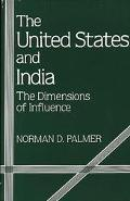 United States and India The Dimensions of Influence