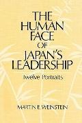 Human Face of Japan's Leadership Twelve Portraits