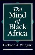 Mind of Black Africa