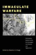Immaculate Warfare Participants Reflect On The Air Campaigns Over Kosovo, Afghanistan, And Iraq
