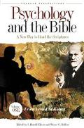 Psychology And The Bible A New Way To Read The Scriptures