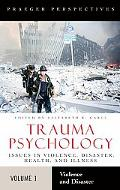 Trauma Psychology