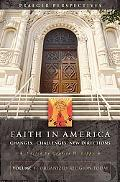 Faith in America Changes, Challenges, New Directions
