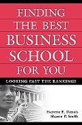 Finding the Best Business School for You Looking Past the Rankings