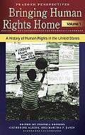 Bringing Human Rights Home