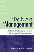 Daily Art of Management