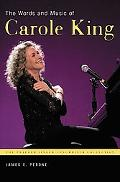 Words and Music of Carole King