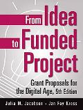 From Idea to Funded Project