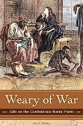 Weary of War