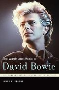 Words and Music of David Bowie