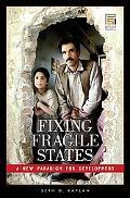Fixing Fragile States