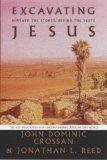 Excavating Jesus - UK edition