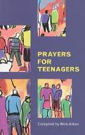 Prayers for Teenagers