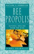 Bee Propolis Natural Healing from the Hive