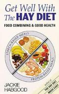 Get Well With the Hay Diet Food Combining and Good Health With More Help for Medically Unrec...