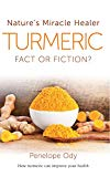 Turmeric: Nature's Miracle Healer: Fact or Fiction?
