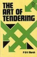 Art of Tendering