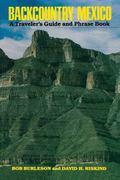 Backcountry Mexico A Traveler's Guide and Phrase Book