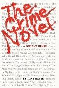 Crime Novel:deviant Genre