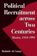Political Recruitment Across Two Centuries Mexico, 1884-1991