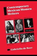 Contemporary Mexican Women Writers Five Voices