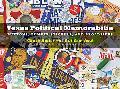 Texas Political Memorabilia Buttons, Bumper Stickers, and Broadsides
