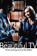 Beautiful TV The Art and Argument of Ally McBeal