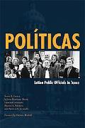 Politicas Latina Public Officials in Texas