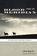 Notes of Blood Meridian