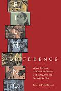 Filming Difference: Actors, Directors, Producers and Writers on Gender, Race and Sexuality i...