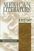 Mexican Literature A History