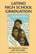 Latino High School Graduation Defying the Odds