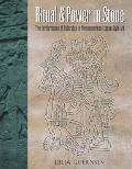 Ritual and Power in Stone : The Performance of Rulership in Mesoamerican Izapan Style Art