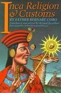 Inca Religion+customs