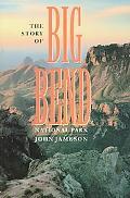 Story of Big Bend National Park
