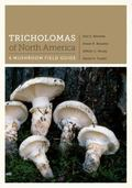 Tricholomas of North America : A Mushroom Field Guide