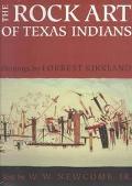 Rock Art of Texas Indians