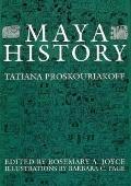 Maya History