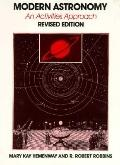 Modern Astronomy: An Activities Approach - Mary Kay Hemenway - Paperback - REVISED