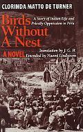 Birds Without a Nest A Novel
