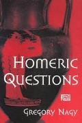 Homeric Questions