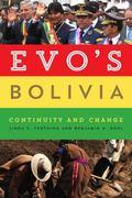 Evo's Bolivia : Continuity and Change